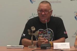 Jerzy Owsiak ujawnił swoje zarobki w WOŚP