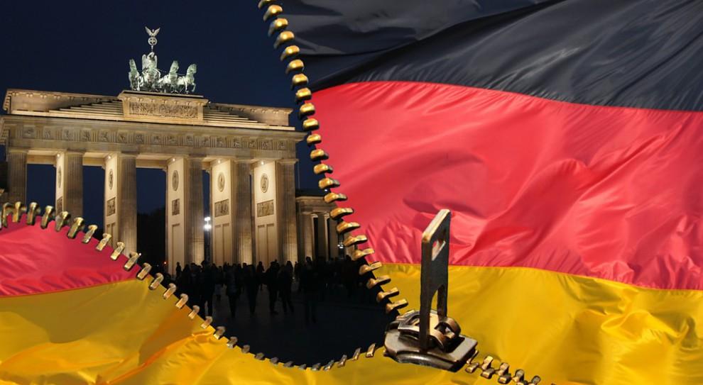 W Niemczech stopa bezrobocia 5,2 proc., bezrobotnych mniej o 15 tys.