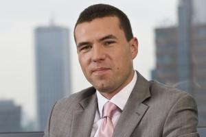 Michał Turczyk nowym liderem w Deloitte