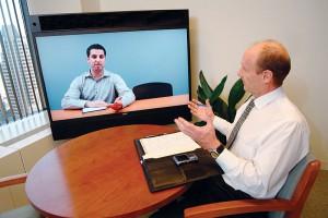Videorozmowa kwalifikacyjna, czyli nowe trendy na rynku pracy