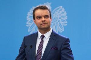 Rafał Bochenek podsekretarzem stanu w w Kancelarii Prezesa Rady Ministrów