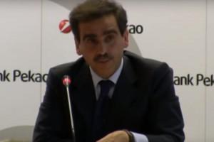 Luigi Lovaglio odwołany ze stanowiska prezesa banku Pekao