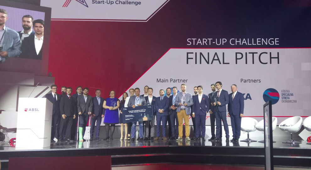 ABSL Start-Up Challenge: start-up ChallengeRocket zwycięża drugą edycję konkursu
