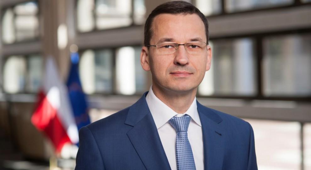 Morawiecki: płace za naszych rządów rosną średnio 4,6-5 proc. rocznie