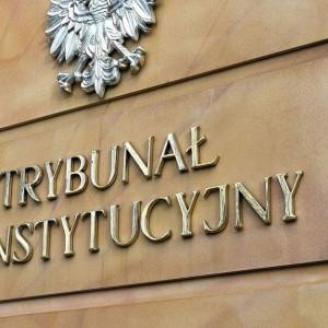 TK: Przepisy dot. wyboru sędziów do KRS są niekonstytucyjne