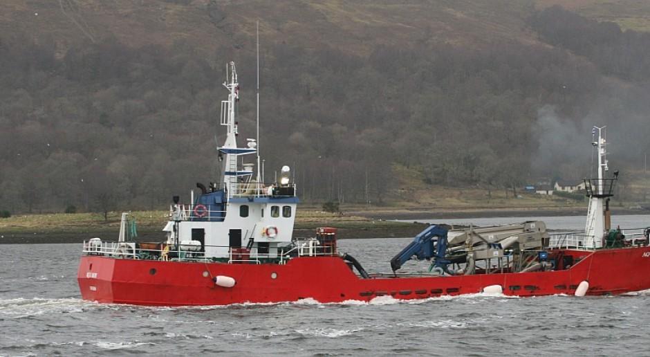 Marine Harvest (MH) zaczynało w latach 60. XX wieku jako przedsiębiorstwo farm łososia atlantyckiego, źródło: wikimedia.org/CC