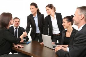 Kiedy parytet płci wśród kierownictwa firm?
