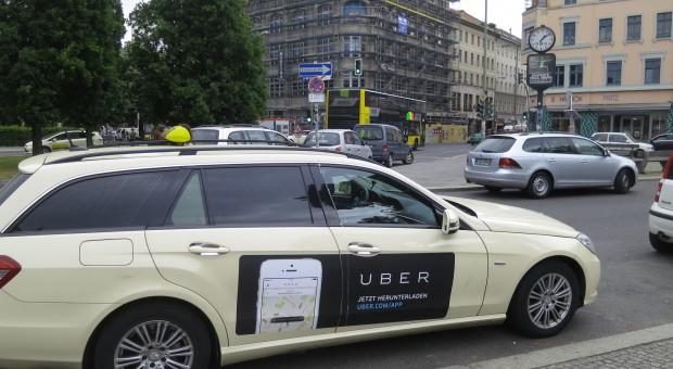 Ważne zmiany w Uberze