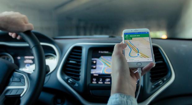 Uber podpadł w Chorwacji. Taksówkarze zablokowali centrum Zagrzebia