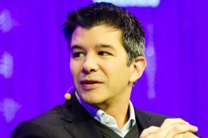 Travis Kalanick zrezygnował z kierowania firmą Uber