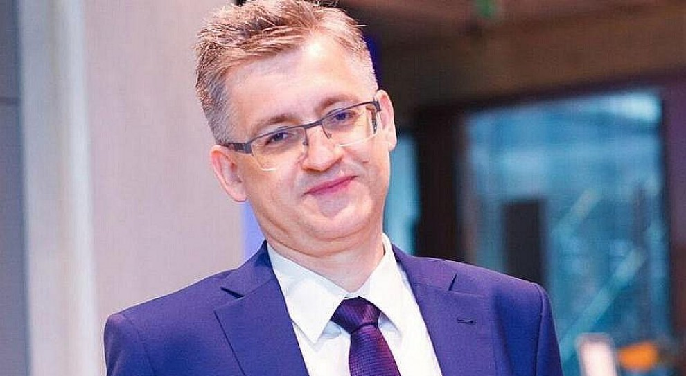 Romuald Harwas dyrektorem finansowym w Nestmedic