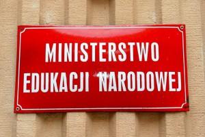 Koniec roku szkolnego, Anna Zalewska: Szkoła nie mogłaby istnieć bez zaangażowanej kadry pedagogicznej