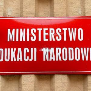 Minister edukacji: Szkoła nie mogłaby istnieć bez zaangażowanej kadry pedagogicznej