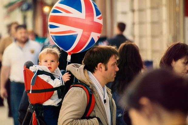 Obywatele Unii Europejskiej będą musieli wyjechać z Wielkiej Brytanii?