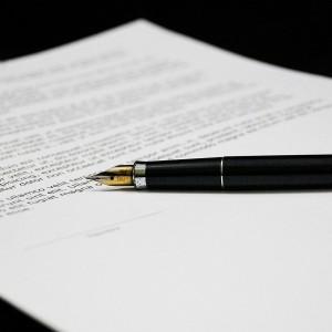 Na świadectwach szkolnych zapisy informujące o kwalifikacjach