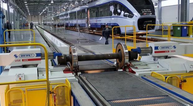 Pracownicy fabryki obrabiarek dostali podwyżki