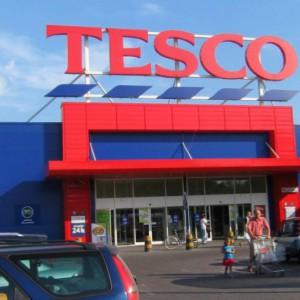 Pracownicy Tesco dostaną podwyżki