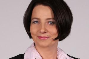 Agnieszka Grzegorczyk, dyrektor zarządzająca pionem kapitału ludzkiego w Poczcie Polskiej