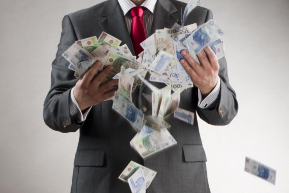 Podanie w ogłoszeniu widełek płacowych wpłynęło na wzrost zainteresowania ofertami aż o 30 proc. (fot. PTWP)