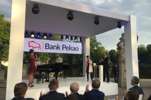 Paweł Borys: Wkrótce trzeba będzie uzupełnić zarząd Pekao SA