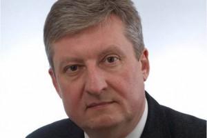 Wojciech Nagel prezesem Rady Giełdy