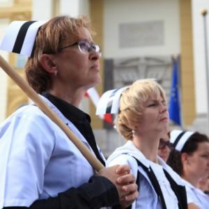 Bez zwiększone ochrony i promocji zawód pielęgniarki czeka katastrofa