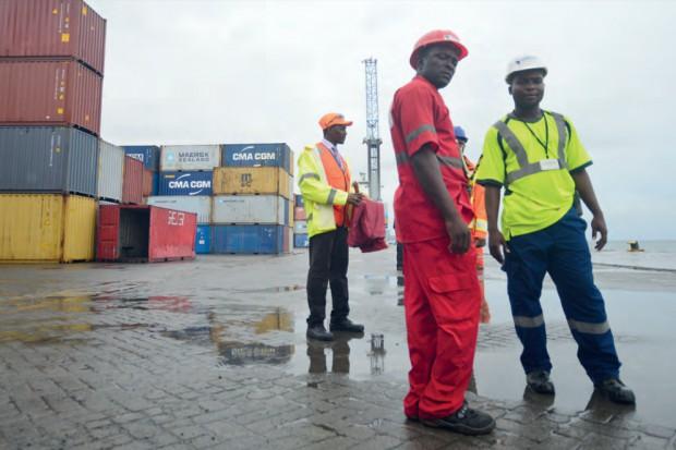 W Afryce może zabraknąć 50 mln miejsc pracy