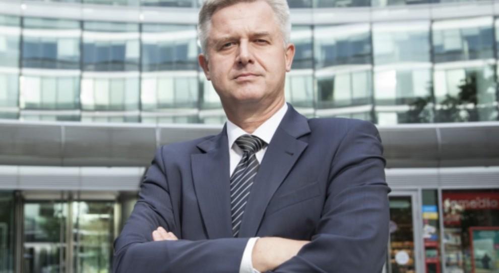 Jarosław Zagórowski prezesem Wasko