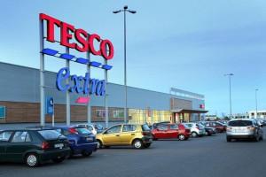 Kolejne zwolnienia w Tesco w Wielkiej Brytanii