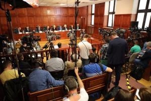 Przesłuchanie: Była wiceprezes Amber Gold Katarzyna P. stanie przed komisją śledczą