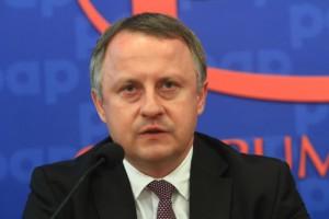 Paweł Mortas prezesem ZAK