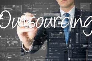 Outsourcing rośnie w siłę