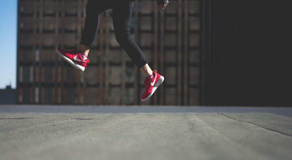 Nike da podwyżki 7 tys. pracowników