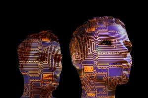Sztuczna inteligencja nie ma być zastępstwem ludzi