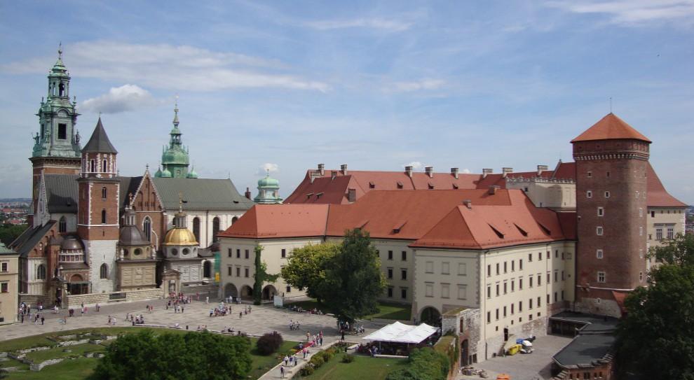 Kraków w pierwszej dziesiątce miast na świecie w międzynarodowych usługach