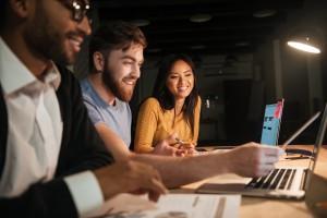 Poznaj siedem cech dobrego programisty