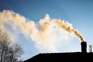 Bank włącza się w walkę o czyste powietrza