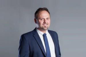 Tomasz Kwapis nowym szefem w DB Schenker