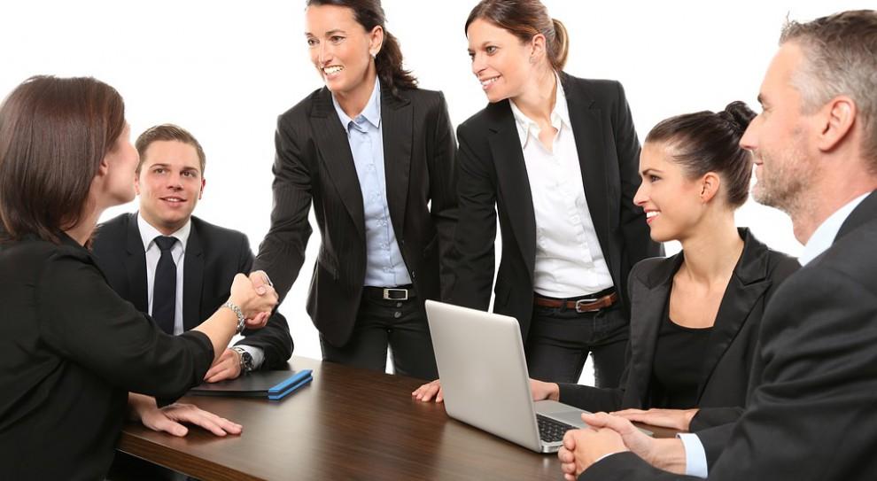 Chcesz odnieść sukces? Zacznij współpracować ze swoimi pracownikami