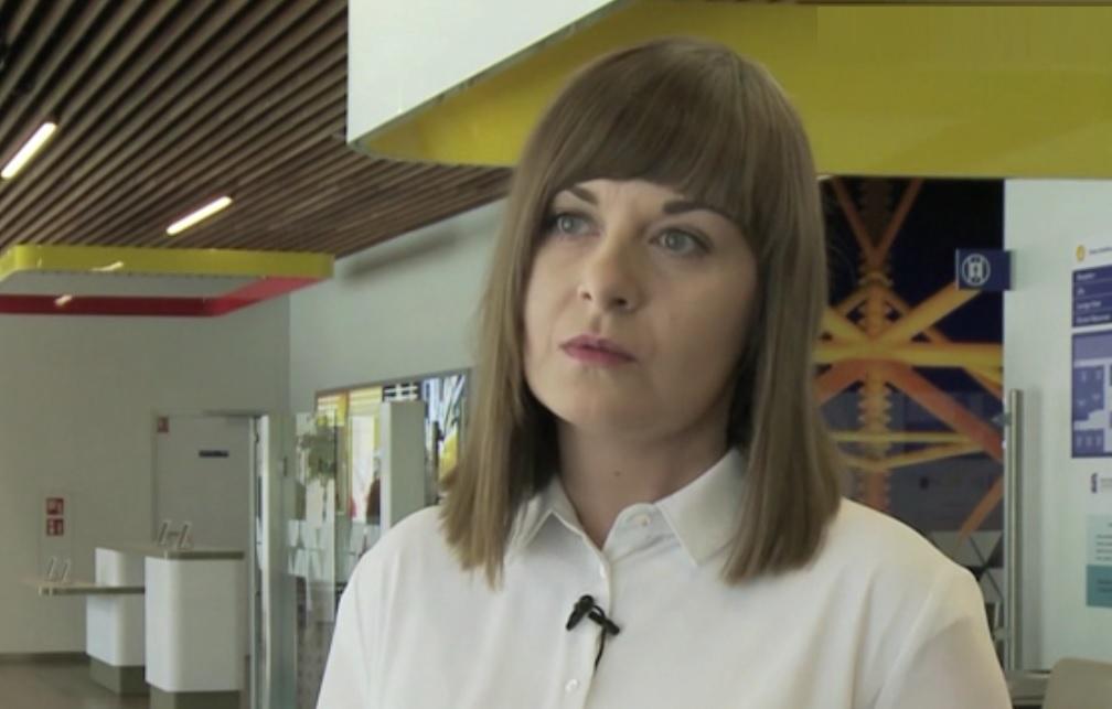Firma Shell zainaugurowała nową siedzibę jednej z największych małopolskich inwestycji – Shell Business Operations (Agnieszka Pocztowska, fot.newseria)