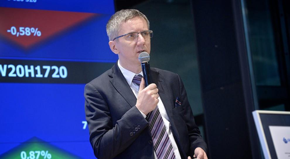 Adrian Weremiuk prezesem XSystem. Jest nowy zarząd