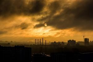 Bank Światowy też walczy ze smogiem