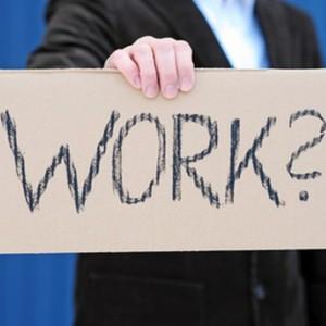 Takiej stopy bezrobocia nie było od 26 lat