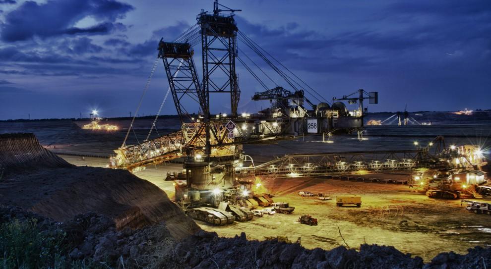 Chile, Zaldivar: Strajk w kolejnej kopalni