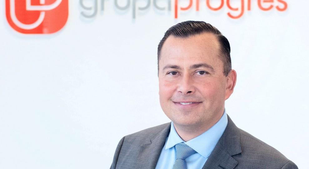 Piotr Zając, Grupa Progres: Ukraińców w Polsce zastąpią ludzie z Mołdawii, Nepalu i Bangladeszu. Otworzymy biura w tych krajach