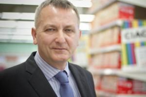 Piotr Korek rezygnuje z funkcji dyrektor nieruchomości i rozwoju w Tesco