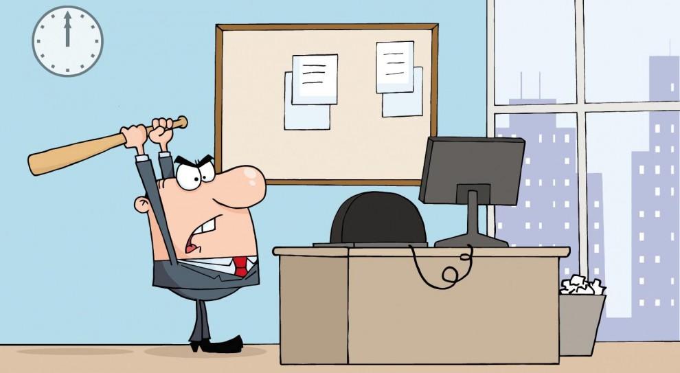 Hejty w internecie narażają firmę na plajtę. Jak sobie z nim radzić?