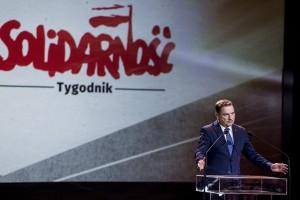 """""""Solidarność"""" atakuje zarząd Morawieckiego, nie chce zmian"""