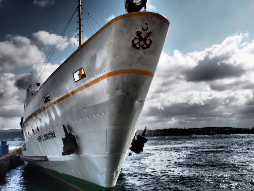 Transport to nie jedyna działalność PŻM. Obok przewozów masowych, przedsiębiorstwo realizuje - poprzez swoją spółkę Unity Line - żeglugę promową na Bałtyku., źródło: pixabay.com