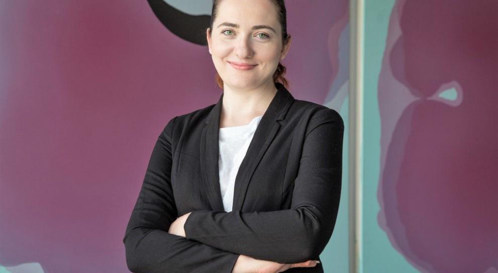 Magdalena Mulenga dołączyła do Isobar Poland Group